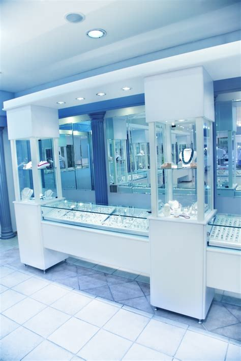 Jewelry Stores by Planning Intrusion Protection For Jewelry Stores At Adi