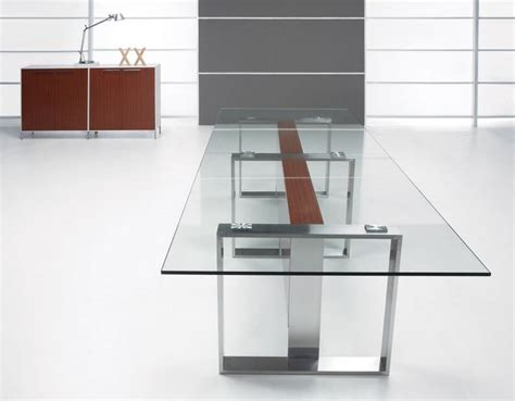 Glass Top Meeting Table Best 25 Conference Table Design Ideas On Pinterest Boardroom Tables Large Garage Furniture