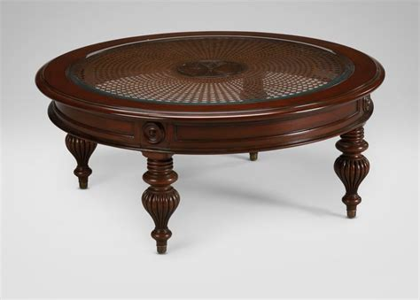 maya coffee table ethan allen us west indies ideas for