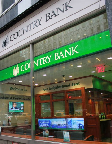 opening a bank account in another country country bank celebrates new flagship location on 3rd