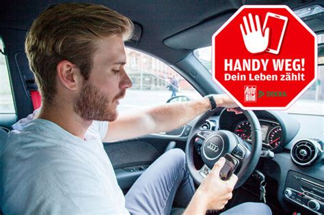 Handy Im Auto by Handy Nutzung Im Auto Was Ist Erlaubt Was Verboten