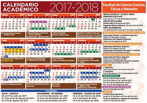 Calendario Vacaciones 2018 El Calendario Acad 233 Mico 2017 2018 Est 225 Disponible