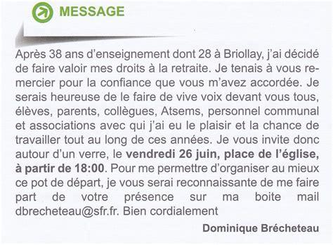 Modèle De Lettre D Invitation Pour Travail Modele Invitation Depart Collegue Document
