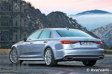 Wann Kommt Neuer Audi A6 Avant by Renders 2017 Audi A6 Page 2 Germancarforum