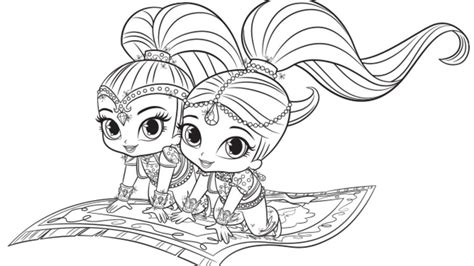 little charmers coloring pages nick jr little charmers coloring pages sketch coloring page