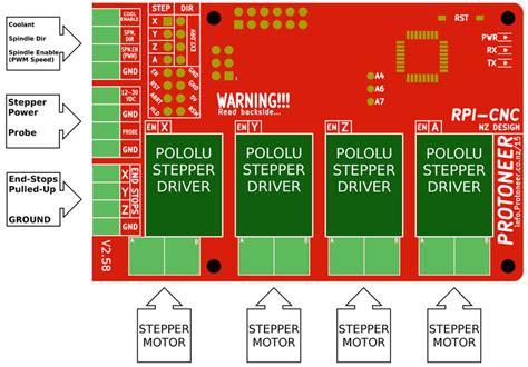 c11 breakout board wiring diagram smoothstepper breakout