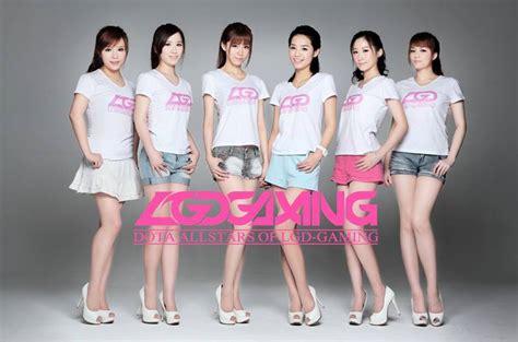 Premium Zipper Lgd Gaming 1 lgd gaming picks up new team fesport