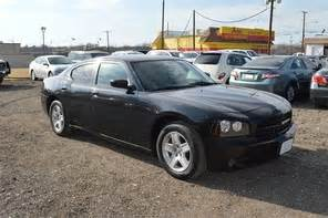 2007 charger price 2007 dodge charger price cargurus