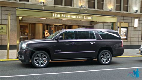 luxury family car 2015 yukon denali xl review luxury family car redefined