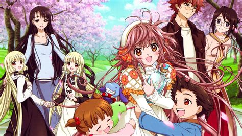 mangas anime kobato animes
