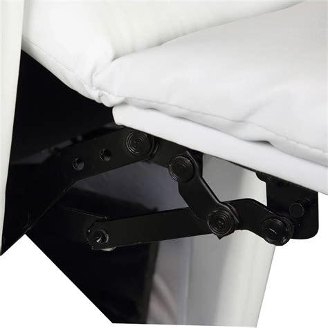 poltrona reclinabile elettrica poltrona di massaggio elettrica reclinabile in ecopelle