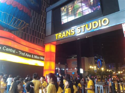 cinema 21 trans studio bandung cara mendapat tiket buy 1 get 1 free trans studio bandung