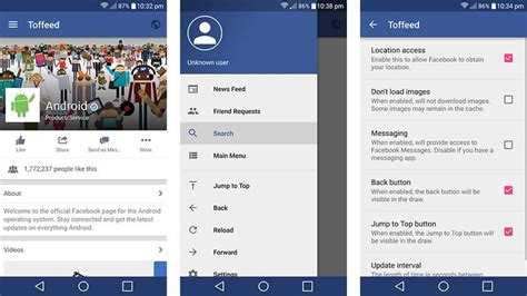10 best facebook apps for android android authority