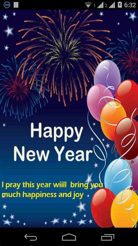 new year congratulations song happy new year greetings android apps on play