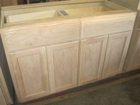wholesale unfinished kitchen cabinets 48 quot inch oak base wholesale kitchen cabinets in north ga