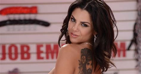 bonnie rotten pics tattoo models