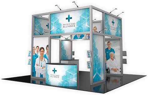 trade show booth design utah trade show displays mcneil printing in orem utah