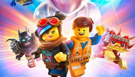 un premier trailer pour la grande aventure lego 2 le jeu vid 233 o