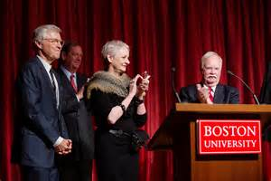Boston Questrom School Of Business Health Sector Mba by Record Gift Renames Smg Questrom School Of Business Bu