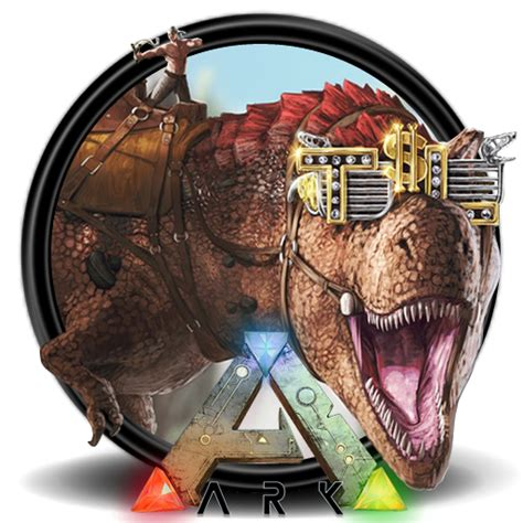 ark survival evolved icon   icons  png