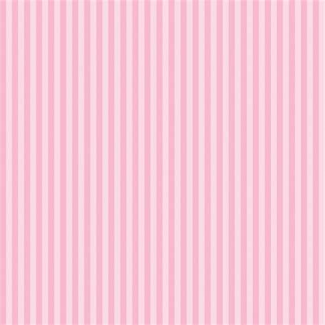 Graham amp brown classic stripe blossom pink childrens girls wallpaper df73699