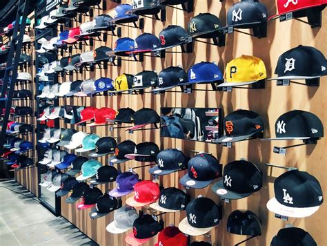 new cap era new era cap opens store in cebu count ocram