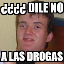Meme Droga - meme stoner stanley 191 191 191 191 dile no a las drogas 1260244