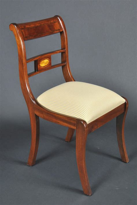 Duncan Phyfe Chair by Duncan Phyfe Dining Room Chairs Mahogany Dining Chairs