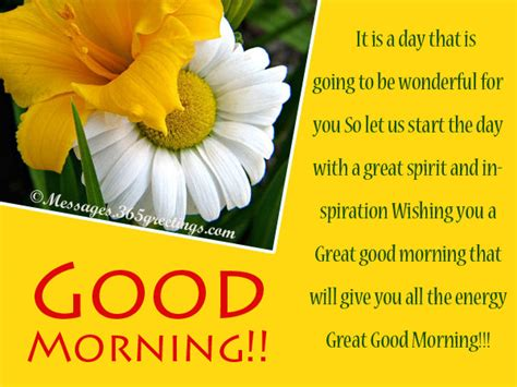 good morning greetings flashgood morning e cards good good morning messages 365greetings com