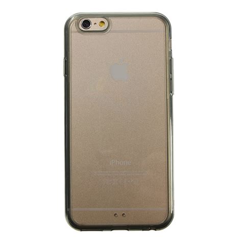 Sinchan Softcase For Iphone 6 6 softcase transparant voor iphone 6 kopen i myxlshop tip
