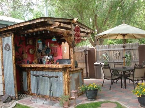 rustic outdoor kitchen ideas 25 best ideas about rustic outdoor kitchens on pinterest