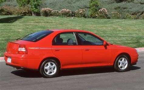 2001 Kia Spectra Reviews 2001 Kia Spectra Rear View Photo 13