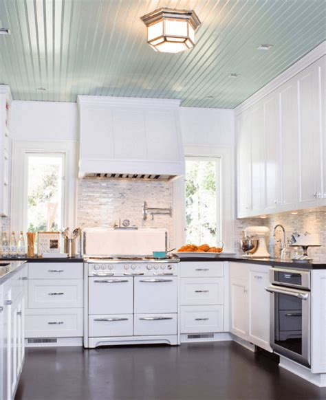 tips for kitchen color ideas midcityeast painted ceiling ideas freshome