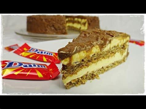 daim kuchen leckere daimtorte wie ikea almondy schwedische