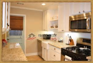 Small Kitchen Color Ideas Pictures Small Kitchen Designs With Wall Color Ideas Fashion Decor Tips
