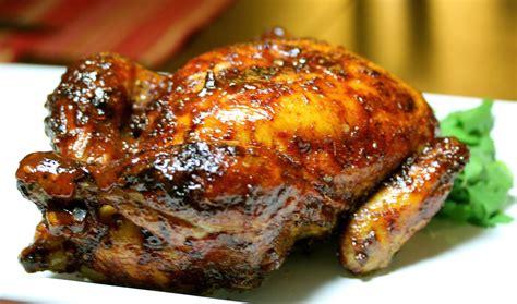 Ayam Panggang Madu resepi ayam panggang madu istimewa koleksi resepi