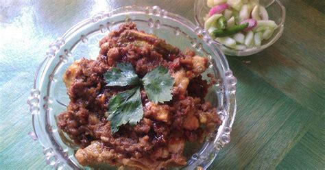 Jinten Masakan Resep Ayam Maknyuss Bumbu Rempah Oleh Kumaerah Cookpad