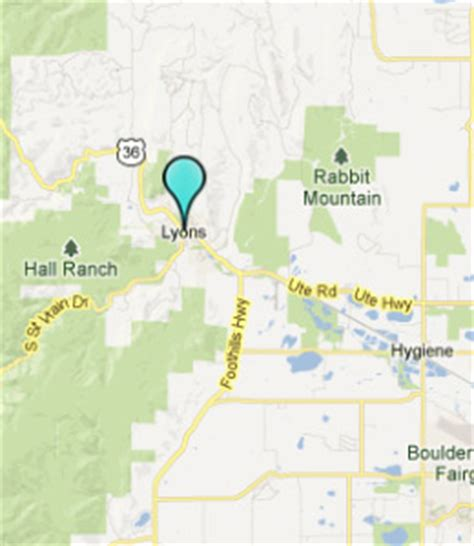 map of colorado lyons hotels motels near lyons co see all discounts