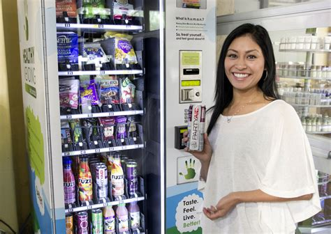 human healthy vending ranks as the 1 vending company on inc 500 with three year