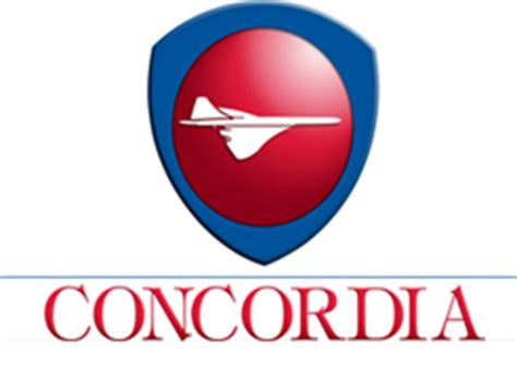 corporate production concordia air freight silvertip