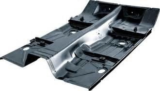 Floor Pan 1967 1969 all makes all models parts c9003 1967 69
