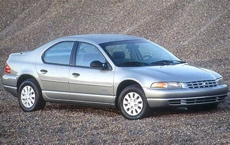 all car manuals free 1996 plymouth breeze instrument cluster used 1996 plymouth breeze sedan pricing features edmunds
