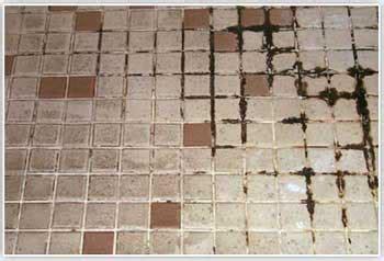 how to clean old bathroom floor tiles tile cleaning in cork renew it