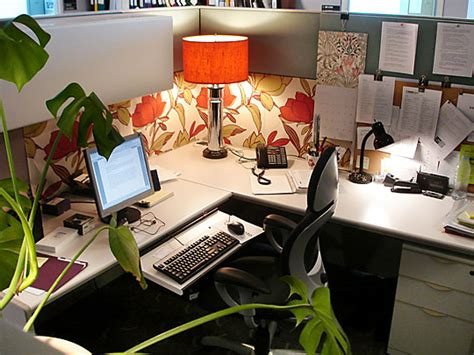 cubicle office decor cubicle decoration ideas