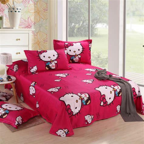 Hello Kitty Bedding Sets Model 10 Ebeddingsets Hello Bed Sets
