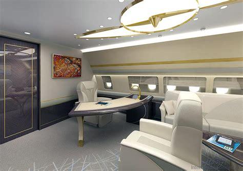 vip private aircraft interior design aviaexpo com