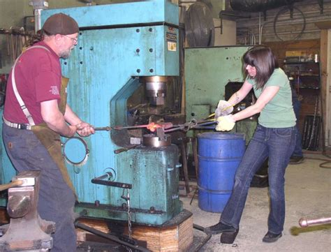 Exciting Spring 2013 Workshops At Center For Metal Arts