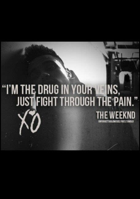 weeknd lyrics 17 best images about the weeknd lyrics on pinterest high