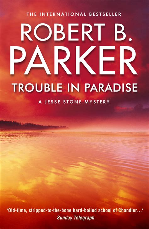 Trouble In Paradise For by Trouble In Paradise Newsouth Books