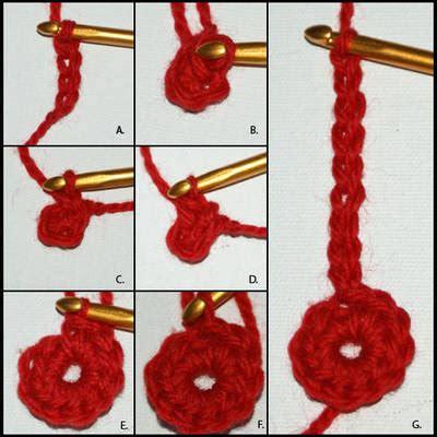 2011 por dul machado marcadores flores de crochet graficos crochet flor vermelha de crochet passo a passo